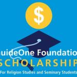 Scholarship Opportunity: GuideOne Foundation