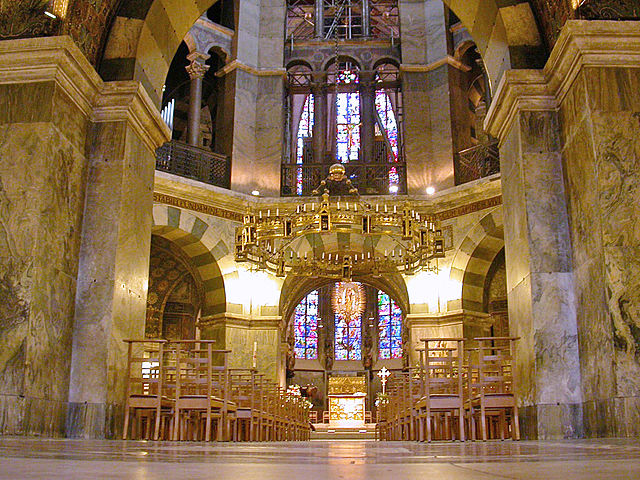 The Medieval Church Conundrum: How the Gospel was Preserved and Spread from the Frontiers