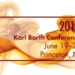 Conference on Karl Barth's Pneumatology and the Global Pentecostal Movement