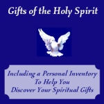 Kenneth Cain Kinghorn: The New Testament Gifts of the Holy Spirit