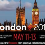 London 2016 Pentecost Celebration