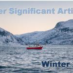 Winter 2016: Other Significant Articles