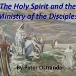 POstrander-HolySpiritMinistryDisciples