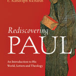 Rediscovering Paul, reviewed by Bradford McCall