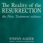 Stefan Alkier: The Reality of the Resurrection