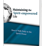Denzil Miller: Maintaining the Spirit-Empowered Life