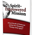 Denzil Miller: Spirit-Empowered Mission