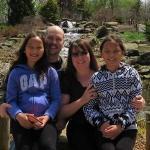 Thank you for Praying for the Joe Joslin Family