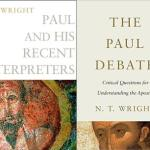 N. T. Wright: Paul and His Recent Interpreters and The Paul Debate, reviewed by Amos Yong