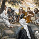 Jesus' Model of Discipleship