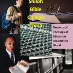 Pentecostal Theological Education: Shiloh Bible College China
