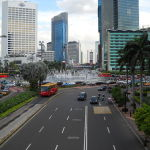 Pray for Christians in Jakarta, Indonesia