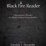 Estrelda Alexander: Black Fire Reader