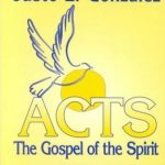 Justo Gonzalez: Acts: The Gospel of the Spirit