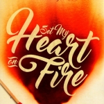 Lee Grady: Set My Heart on Fire