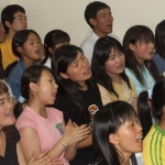 house church worship