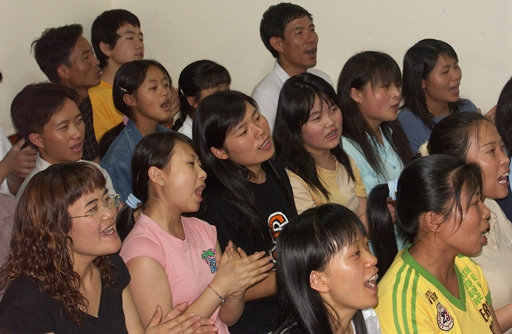 The Future of the Church in China: Why China's House Churches will Prevail