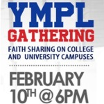 Let's talk Millennials: Inviting you to the YMPL Gathering