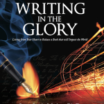 Jennifer Miskov: Writing in the Glory