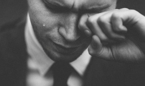 Tears: Towards a Biblical Theology