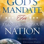 Dexter Low: God's Mandate For Transforming Your Nation