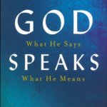 Craig Evans: God Speaks
