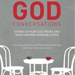 Tania Harris: God Conversations