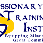 Missionary Training Institute 2018