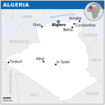 Algeria steps up restrictions against Christians