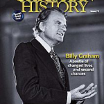 Billy Graham: Apostle of Changed Lives and Second Chances