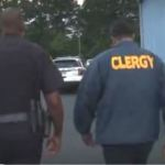 Transforming Communities with the Clergy Patrol
