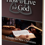 Denzil Miller: How to Live for God