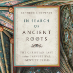 Kenneth Stewart: In Search of Ancient Roots