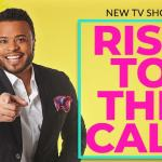 Dr. Antipas launches new television show on TBN Salsa