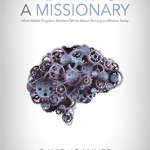 David Joannes: The Mind of a Missionary