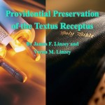 Providential Preservation of the Textus Receptus