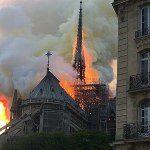 Praying the News: Notre Dame Fire