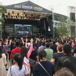 United Prayer Rising: Jakarta 2019