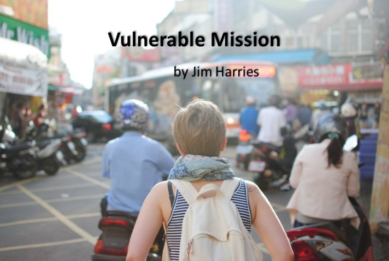 Vulnerable Mission