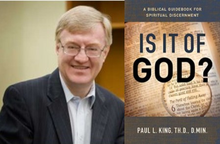 Wanting What the Lord Wants, an Interview with Paul King