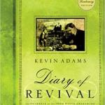 Kevin Adams: A Diary of Revival