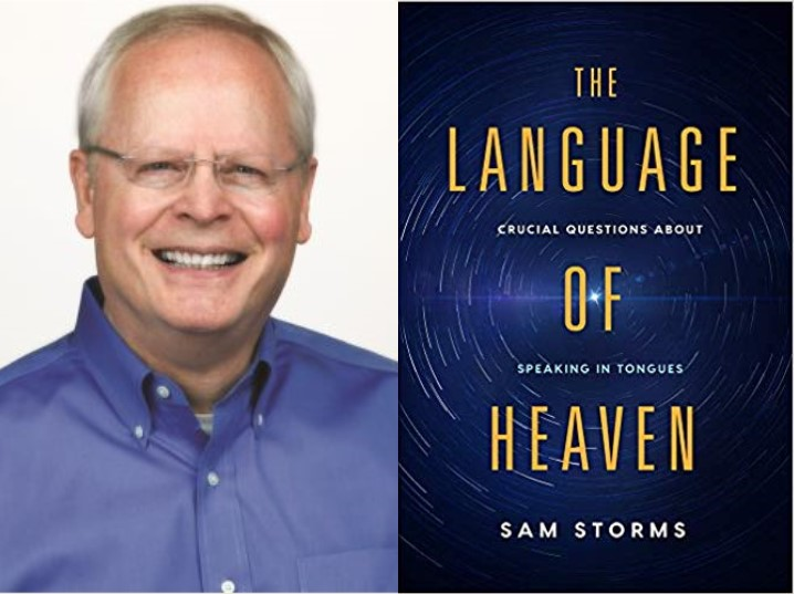 Bringing Our Requests to God: An Interview with Sam Storms