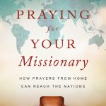 Eddie Byun: Praying for Your Missionary