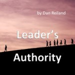 Leader's Authority