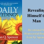 Daily Seedings: Revealing Himself to Man