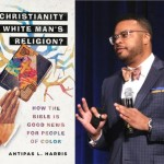 Is Christianity the White Man's Religion? Introduction by Antipas L. Harris