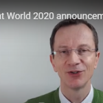 GloPent World 2020: Mapping Global Pentecostal Issues