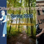 Spring 2020: Other Significant Articles