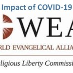 The worrying impact of COVID-19 on religious minorities around the world
