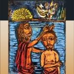 Frank Macchia: Jesus the Spirit Baptizer